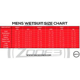 Zone3 Advance Wetsuit Men